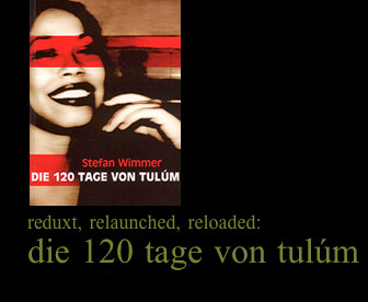 Stefan Wimmer | Die 120 Tage von Tulum | Amazon Kindle Edition